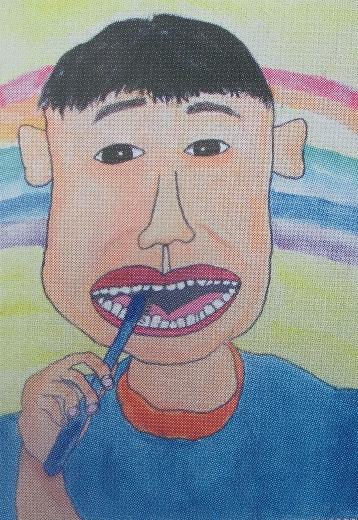 歯周炎   全身への悪影響  6