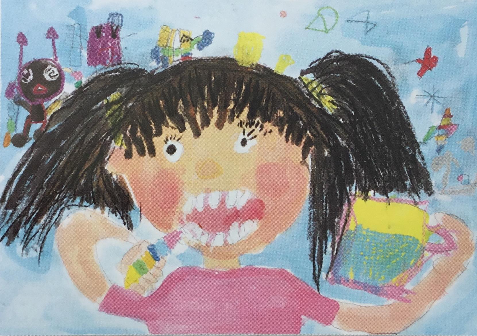 歯周炎全身への悪影響  2